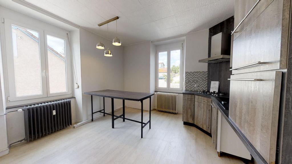 appartement 73m²  MORTEAU  - photo 1