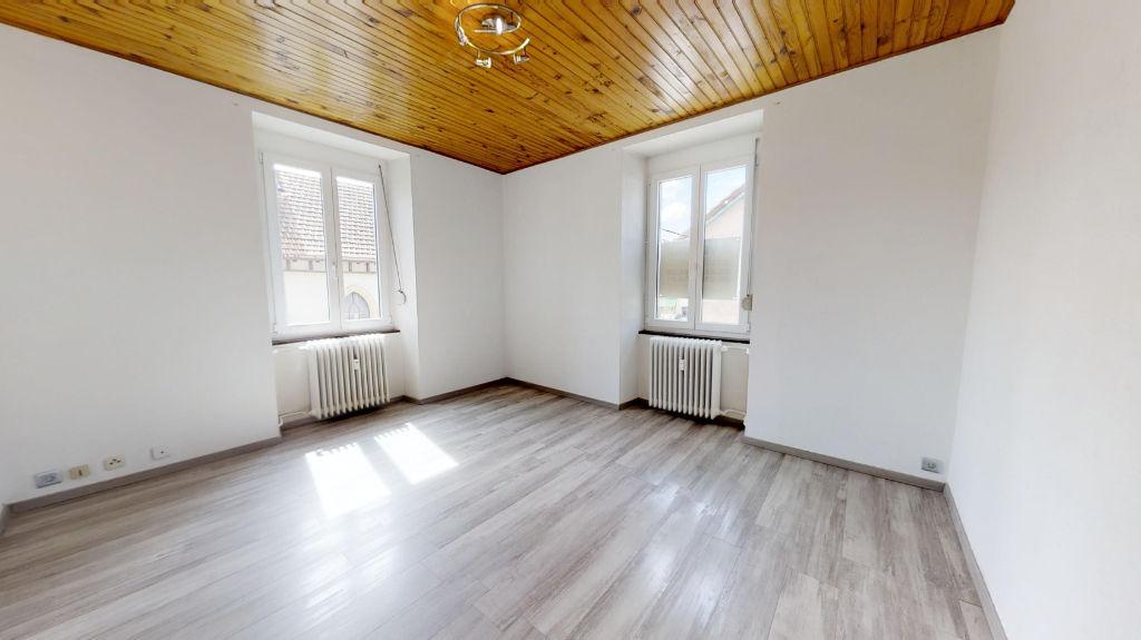 appartement 73m²  MORTEAU  - photo 3