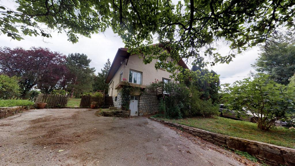 maison 170m²  BESANCON  - photo 1