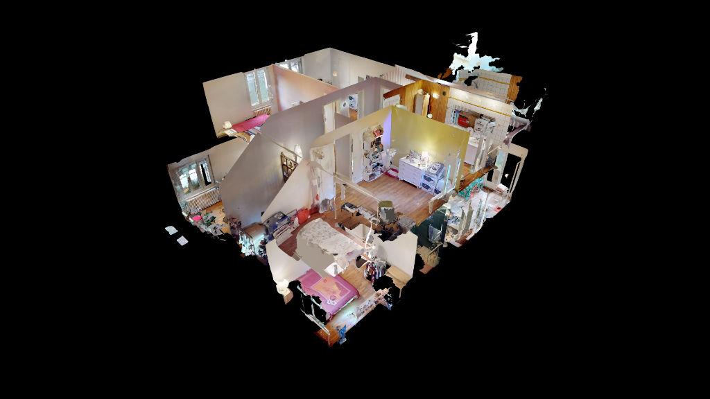 maison 170m²  BESANCON  - photo 10