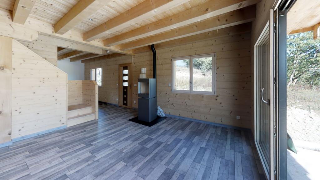 maison 260m²  VILLERS LE LAC  - photo 1