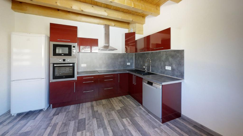 maison 260m²  VILLERS LE LAC  - photo 3