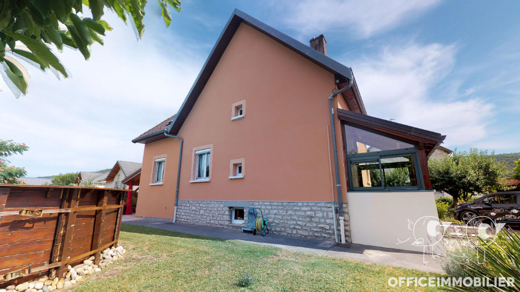 maison 0m²  ROCHE LEZ BEAUPRE  - photo 2
