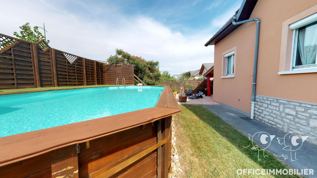 maison 0m²  ROCHE LEZ BEAUPRE  - photo 6