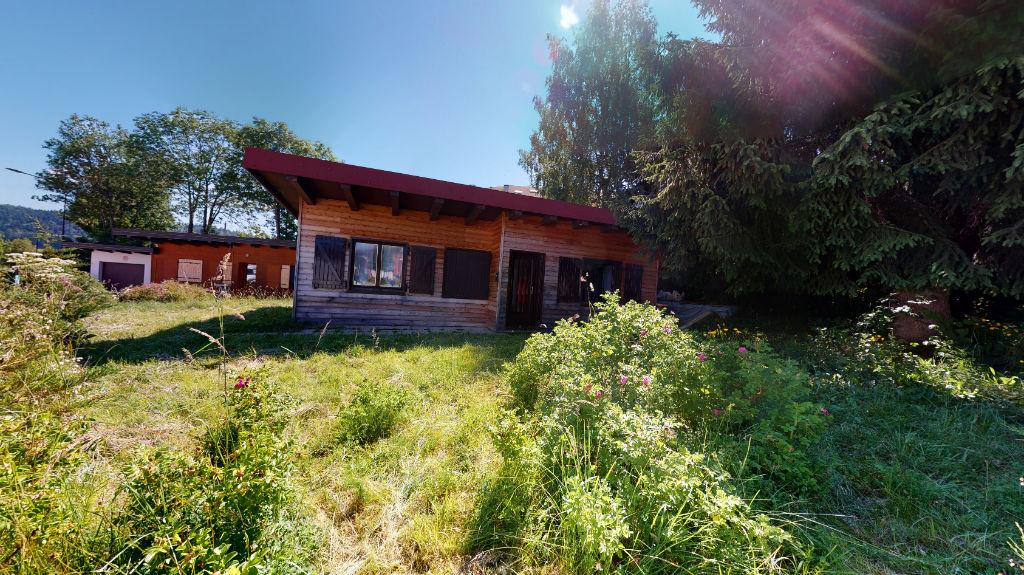 maison 50m²  MÉTABIEF  - photo 2