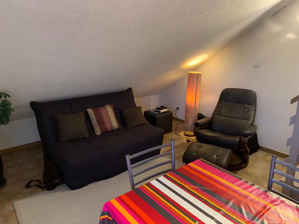 appartement 40m²  ROCHEJEAN  - photo 1