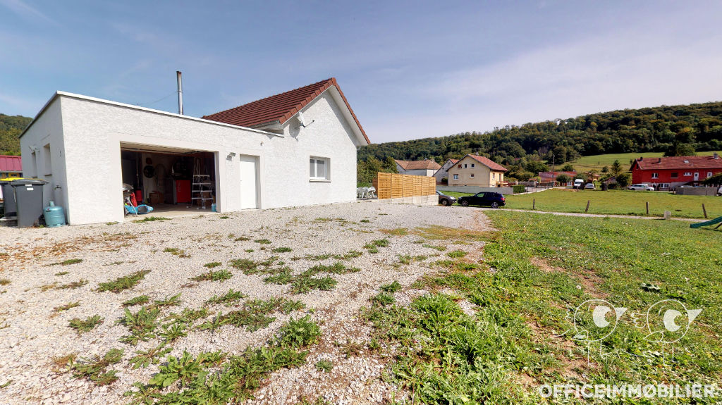 maison 125m²  RUREY  - photo 4