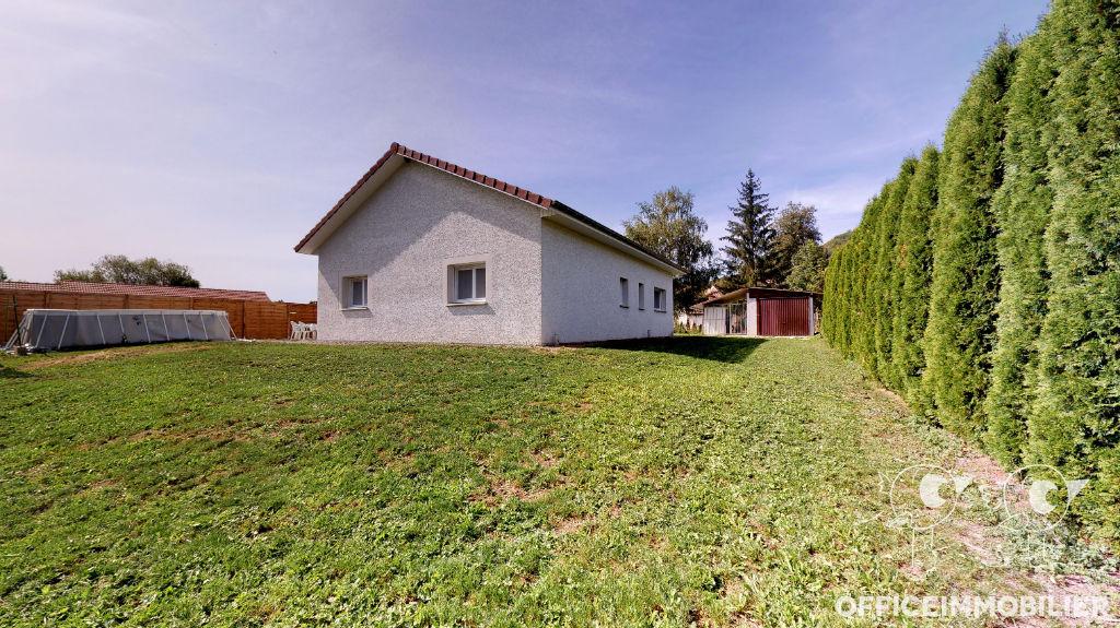 maison 125m²  RUREY  - photo 5
