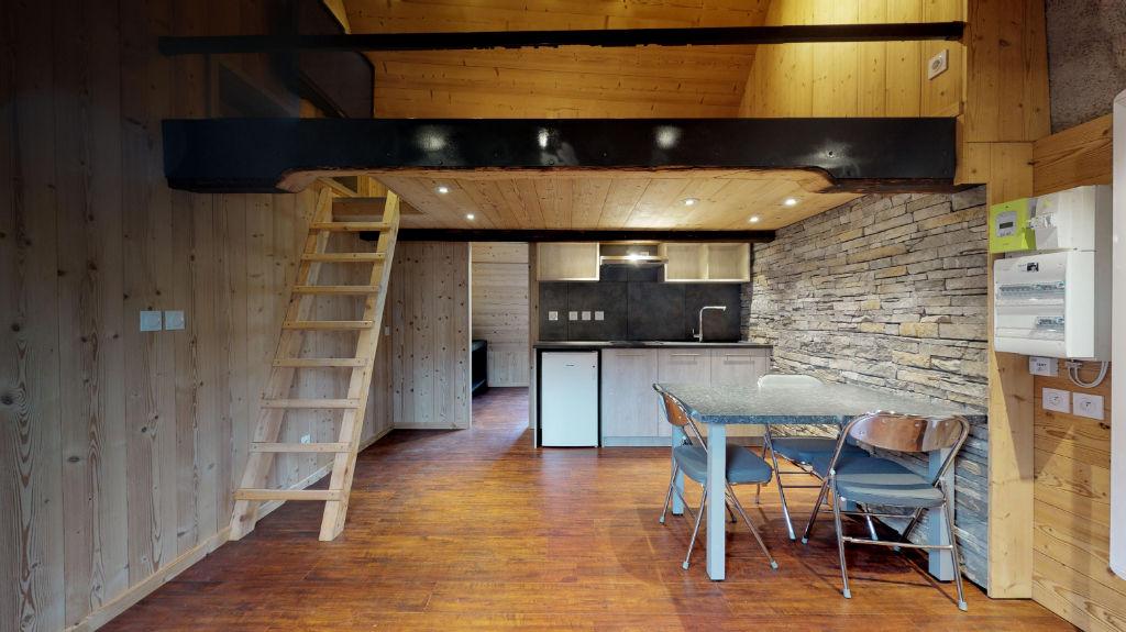 appartement 16.22m²  BESANCON  - photo 6