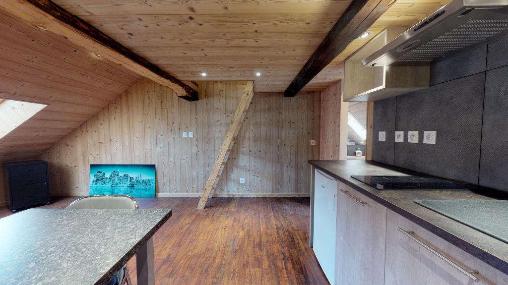 appartement 16.22m²  BESANCON  - photo 7