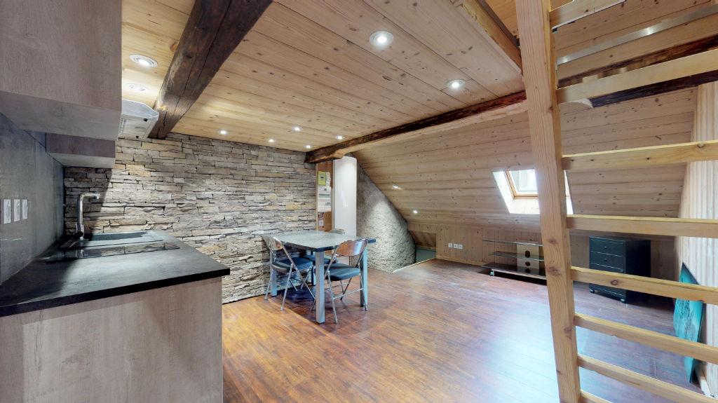 appartement 16.22m²  BESANCON  - photo 11