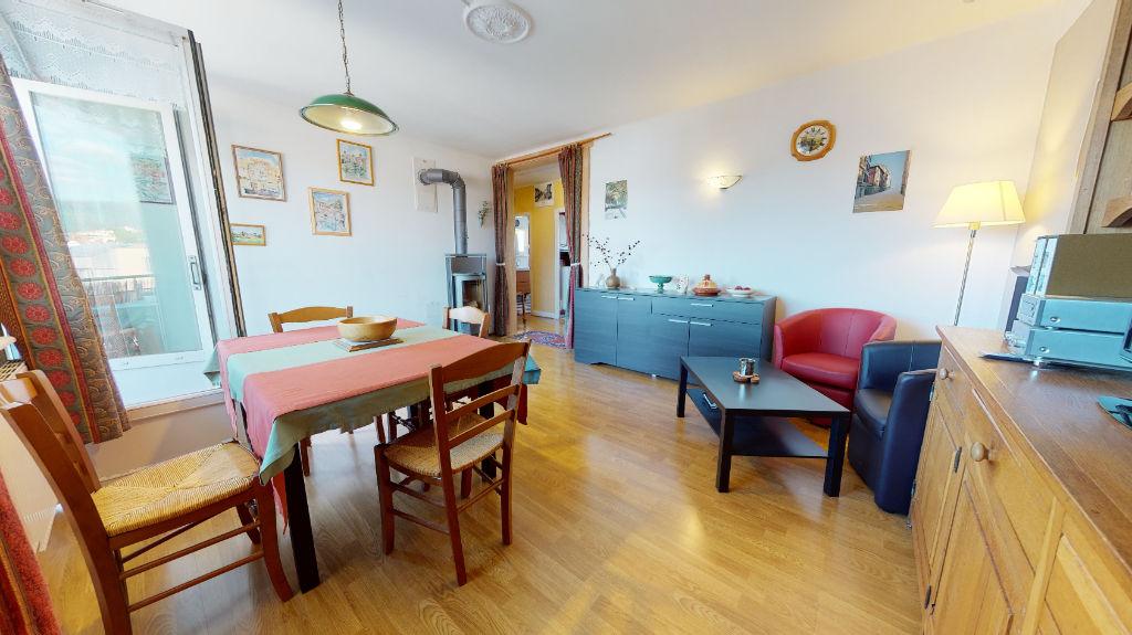 appartement 85m²  PONTARLIER  - photo 2