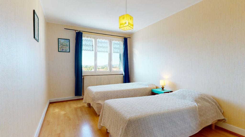 appartement 85m²  PONTARLIER  - photo 4