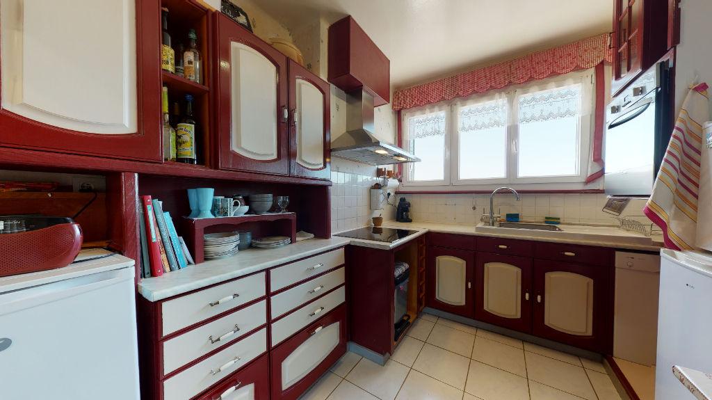 appartement 85m²  PONTARLIER  - photo 6