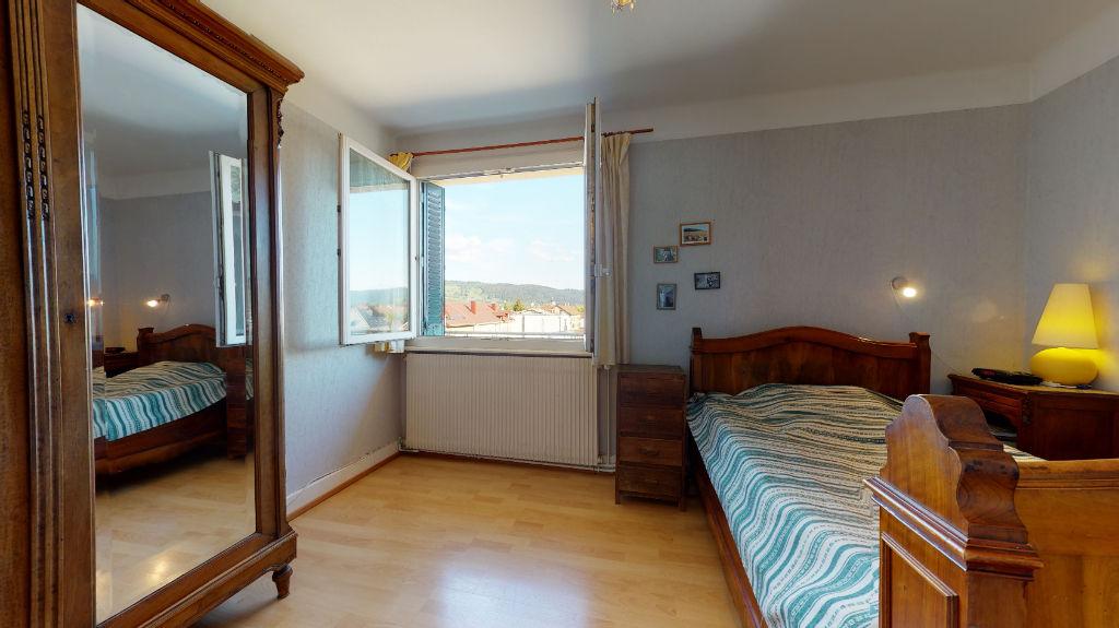 appartement 85m²  PONTARLIER  - photo 8