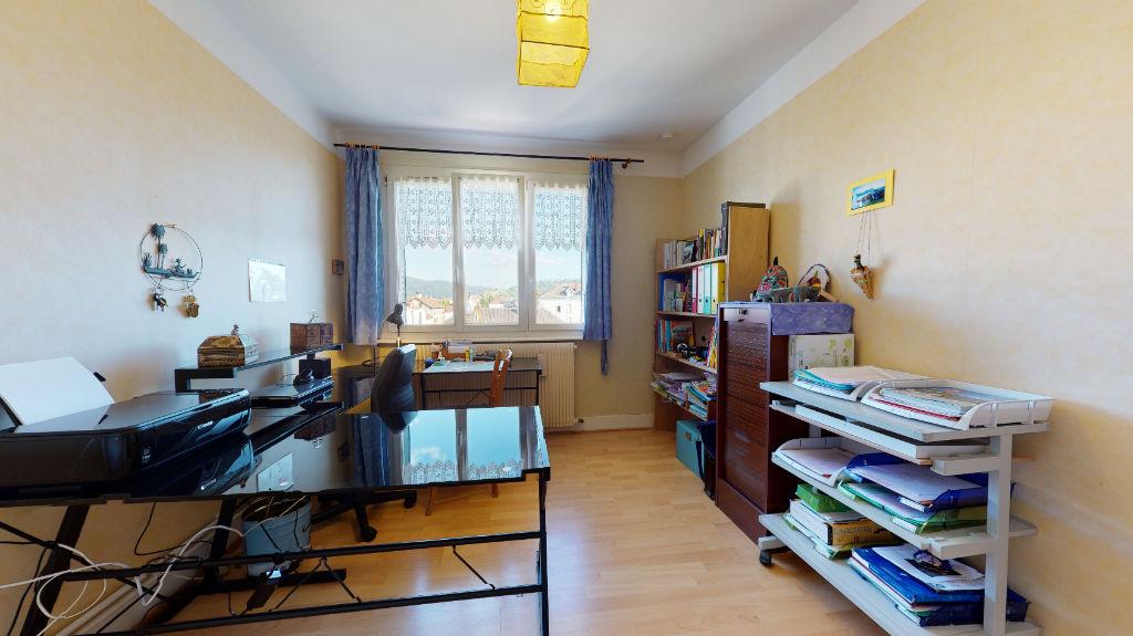 appartement 85m²  PONTARLIER  - photo 9