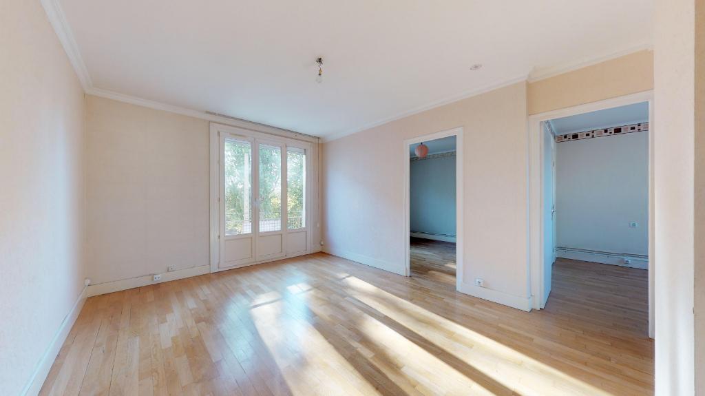 appartement 50.77m²  BESANCON  - photo 1