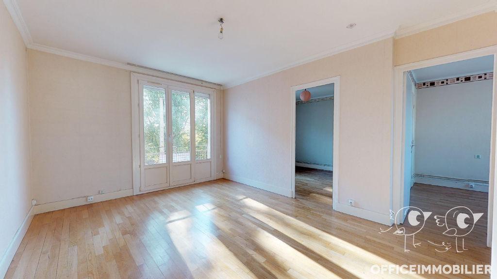 appartement 50.77m²  BESANCON  - photo 2