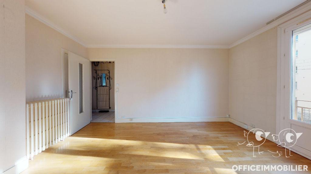 appartement 50.77m²  BESANCON  - photo 3