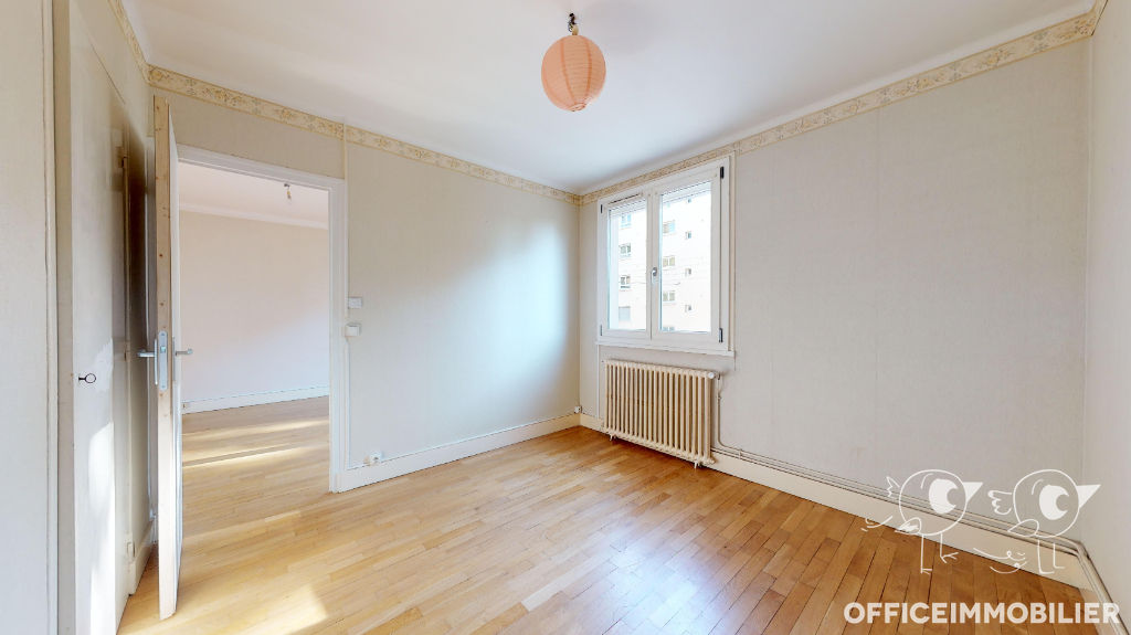 appartement 50.77m²  BESANCON  - photo 4