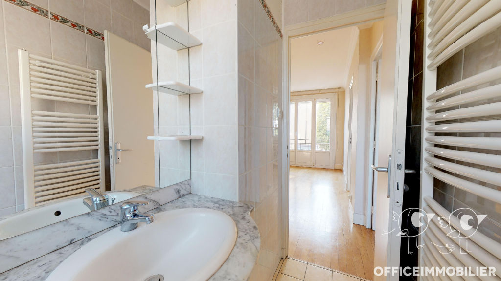 appartement 50.77m²  BESANCON  - photo 5