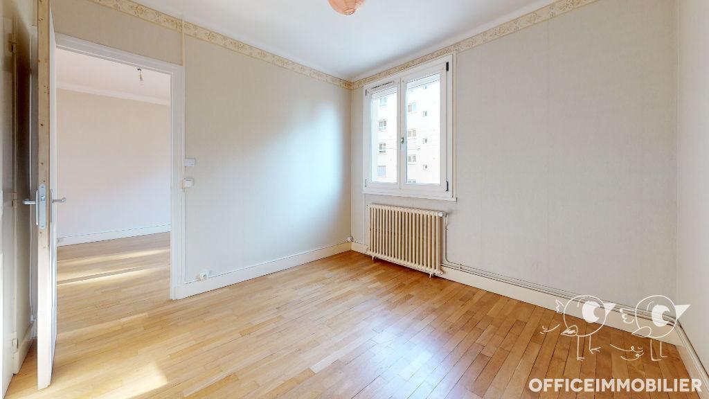 appartement 50.77m²  BESANCON  - photo 6