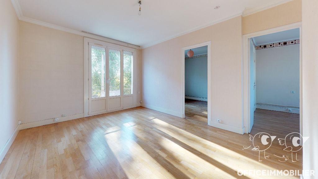 appartement 50.77m²  BESANCON  - photo 7