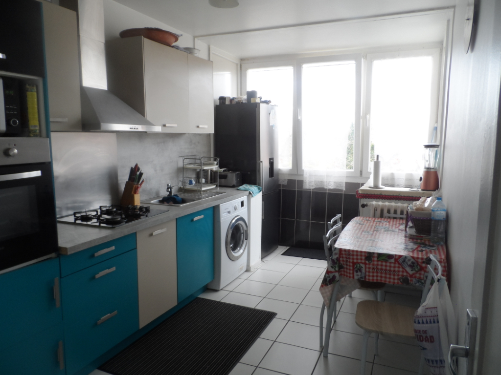 appartement 79m²  BESANCON  - photo 1