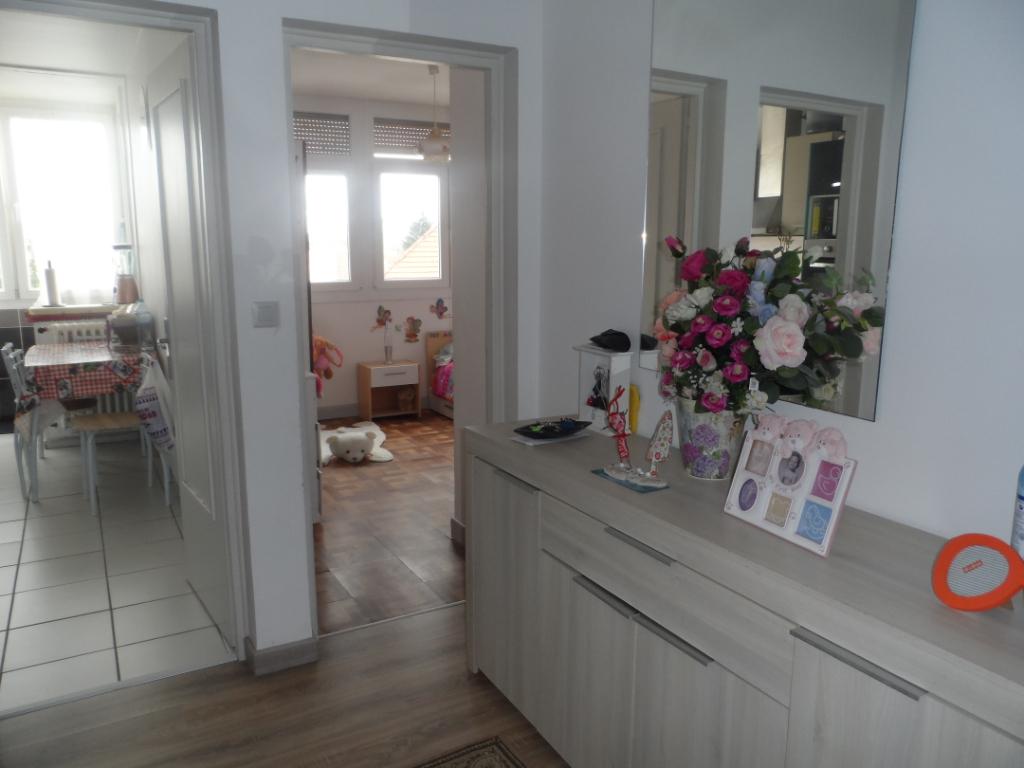appartement 79m²  BESANCON  - photo 2