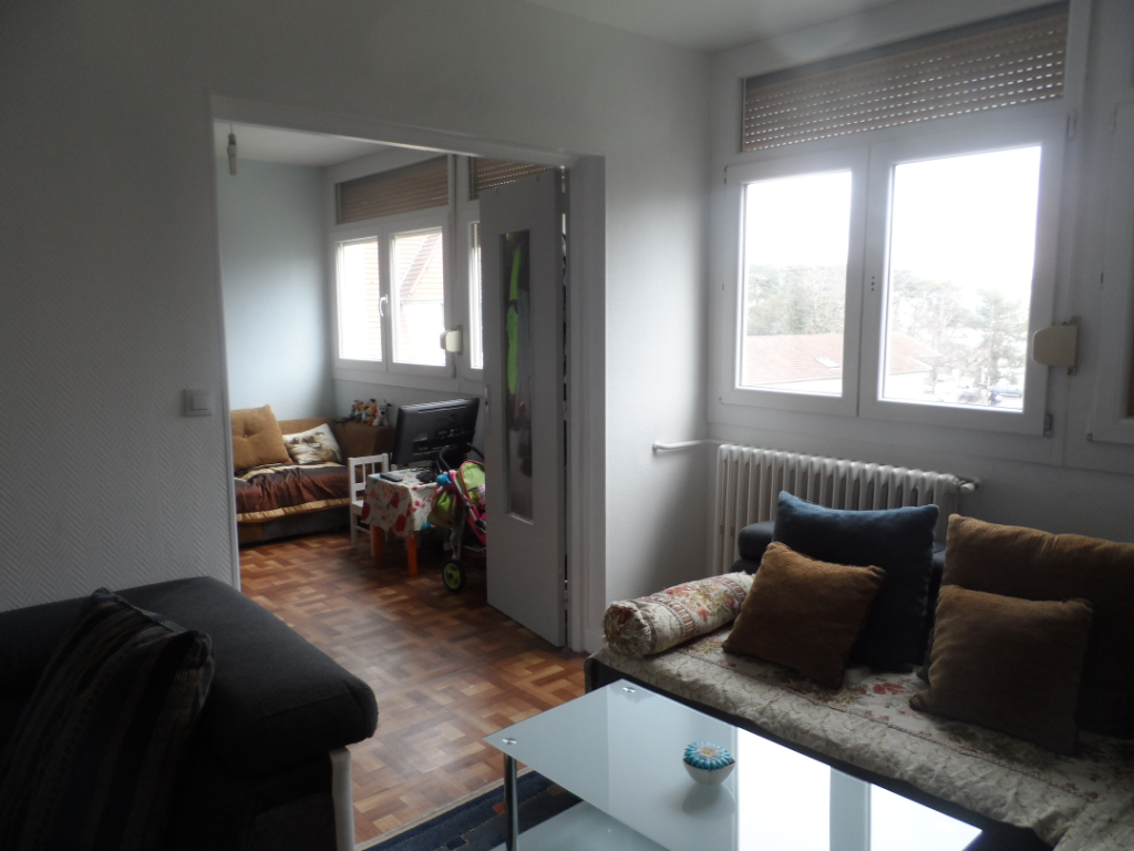 appartement 79m²  BESANCON  - photo 3