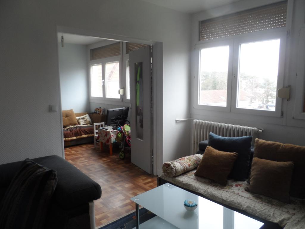 appartement 79m²  BESANCON  - photo 3