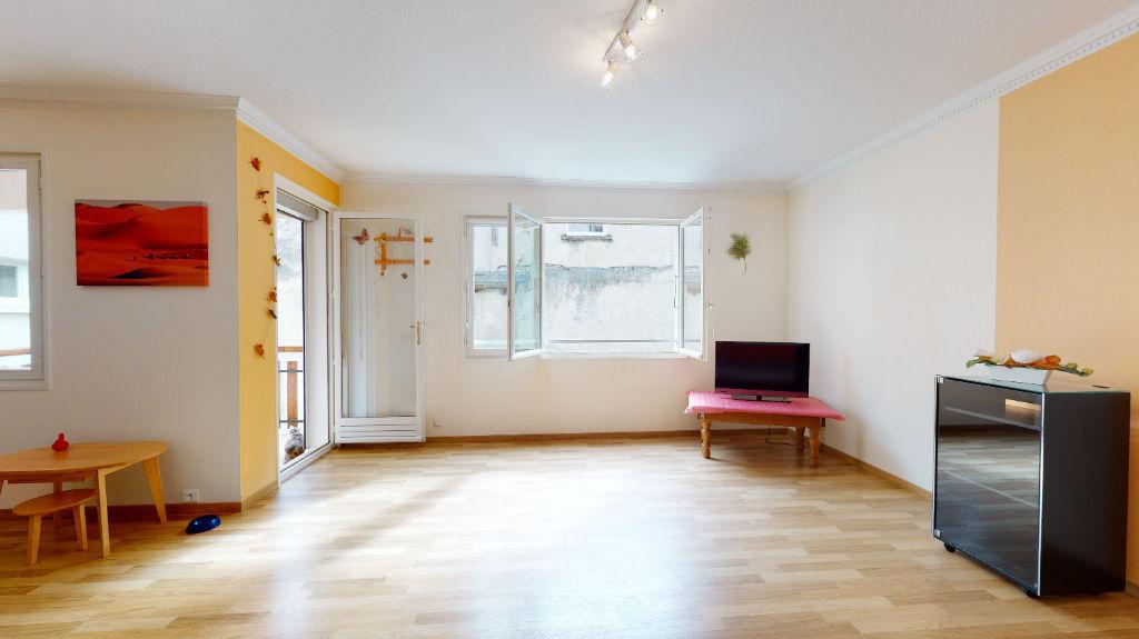 appartement 84m²  Pontarlier  - photo 3