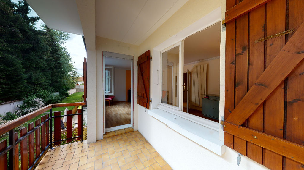 appartement 84m²  Pontarlier  - photo 6