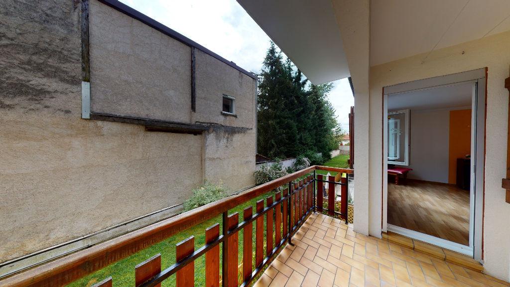 appartement 84m²  Pontarlier  - photo 7