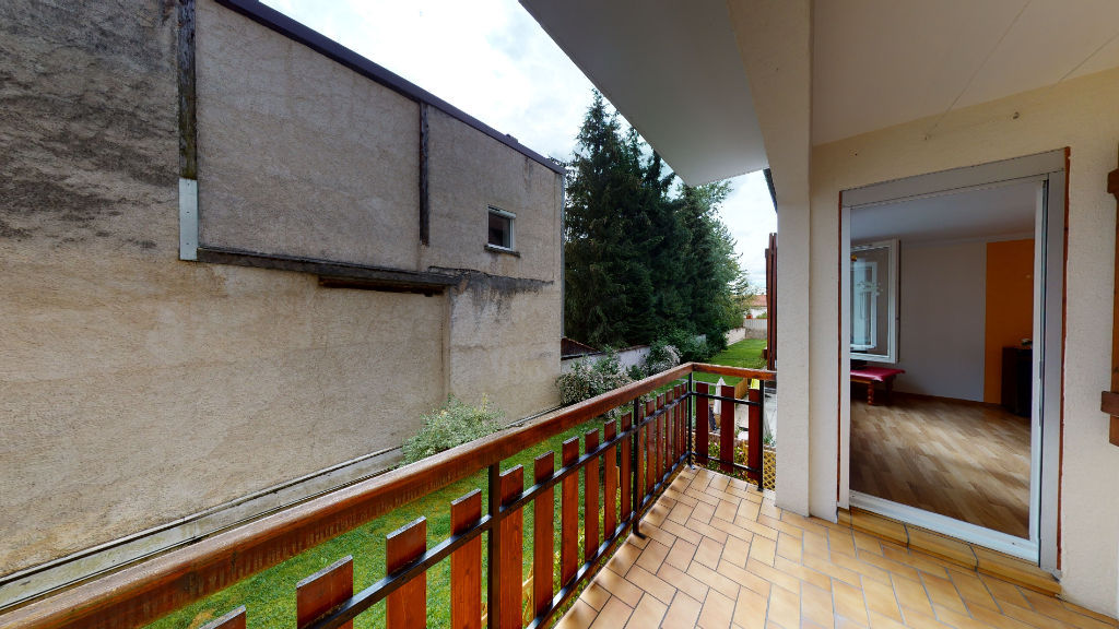 appartement 84m²  Pontarlier  - photo 7