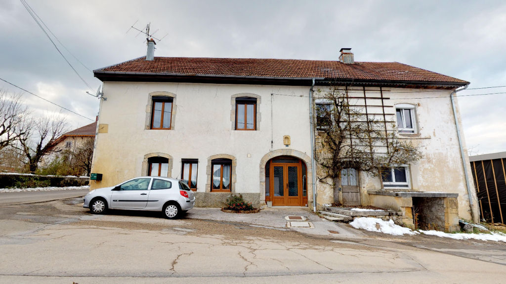 maison 180m²  CENSEAU  - photo 3