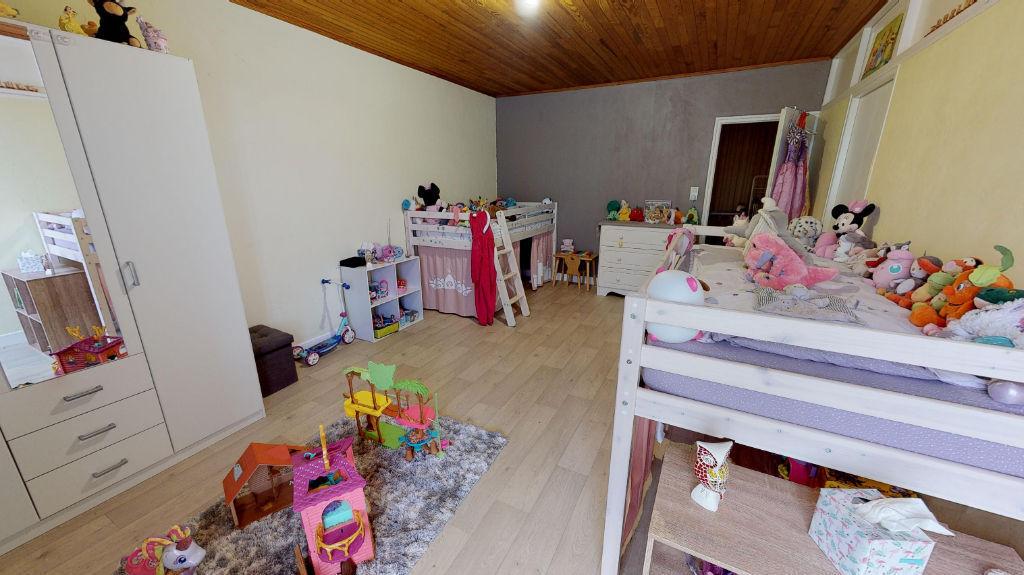 maison 180m²  CENSEAU  - photo 7
