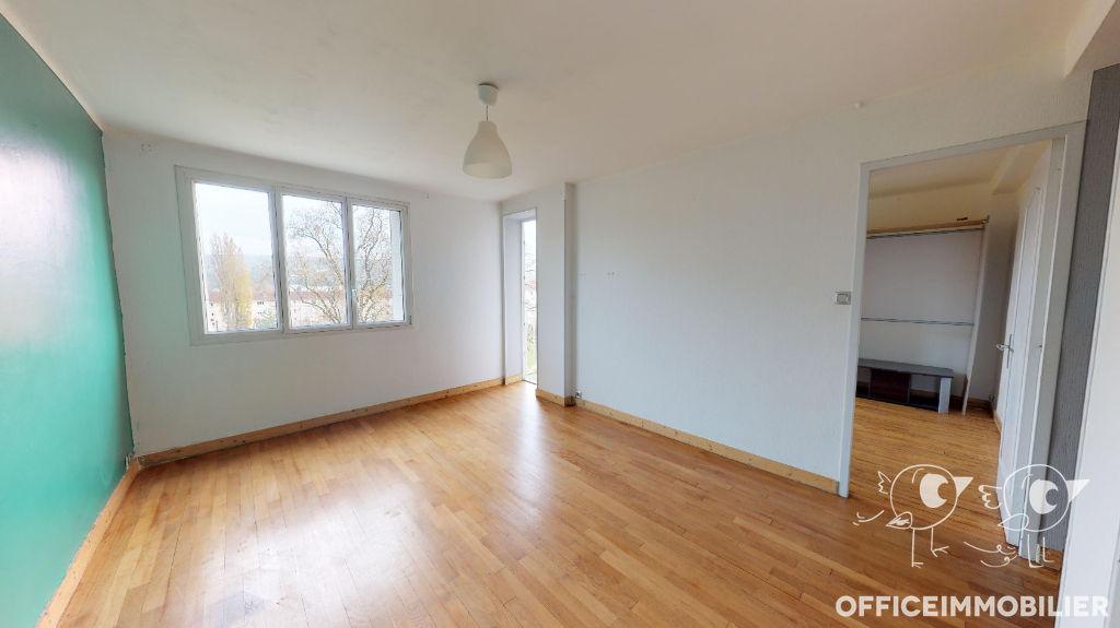 appartement 53.93m²  BESANCON  - photo 2