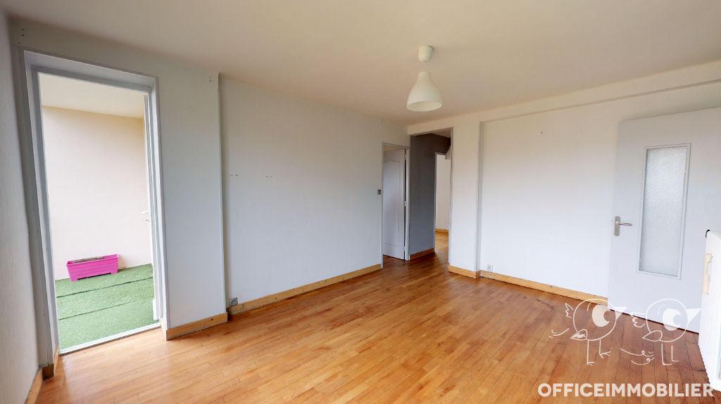 appartement 53.93m²  BESANCON  - photo 3