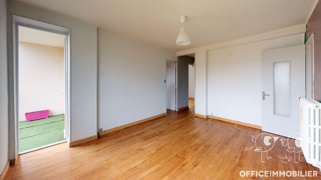 appartement 53.93m²  BESANCON  - photo 5