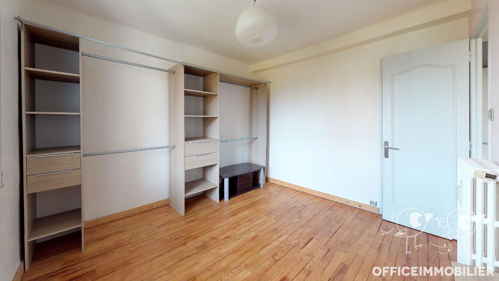 appartement 53.93m²  BESANCON  - photo 6