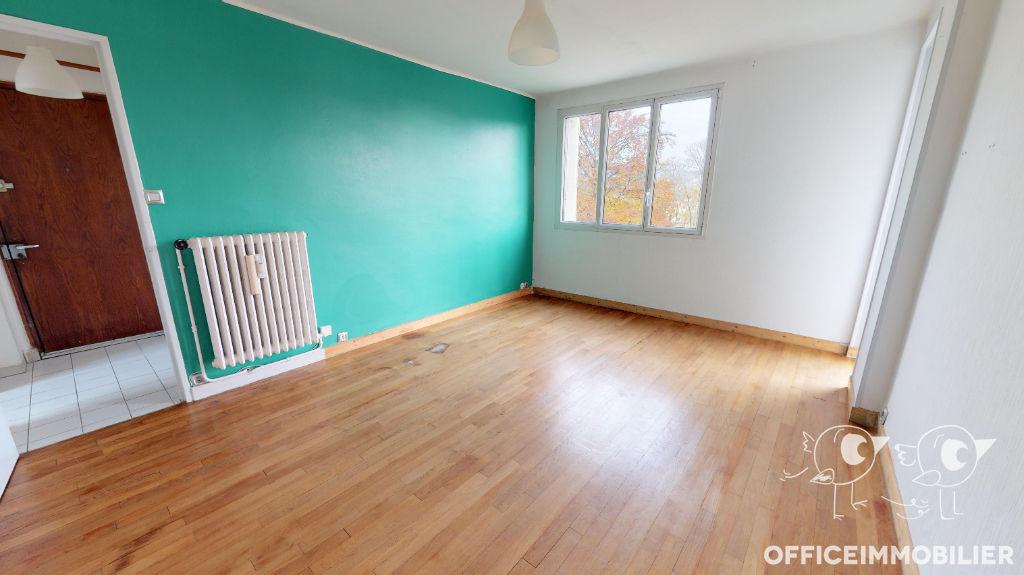 appartement 53.93m²  BESANCON  - photo 9