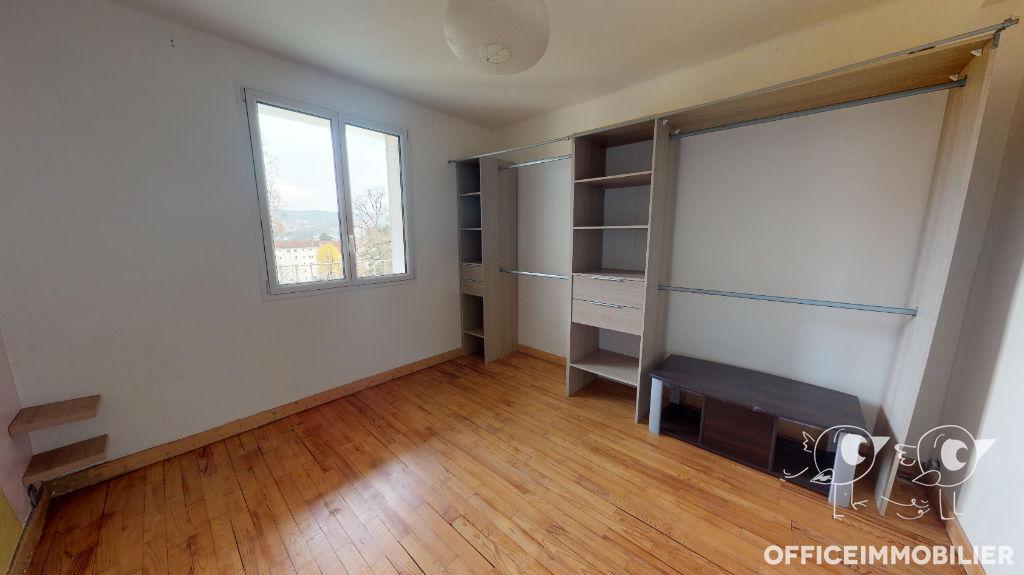 appartement 53.93m²  BESANCON  - photo 10