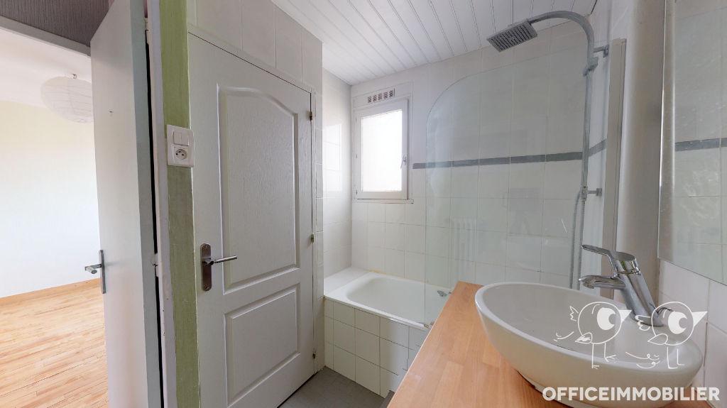appartement 53.93m²  BESANCON  - photo 11