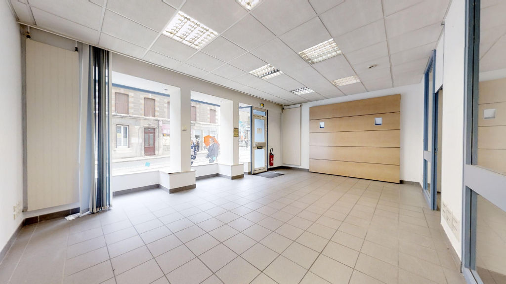 local_professionnel 69.38m²  BESANCON  - photo 3