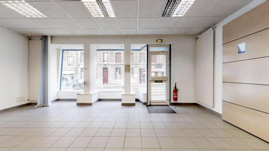 local_professionnel 69.38m²  BESANCON  - photo 10