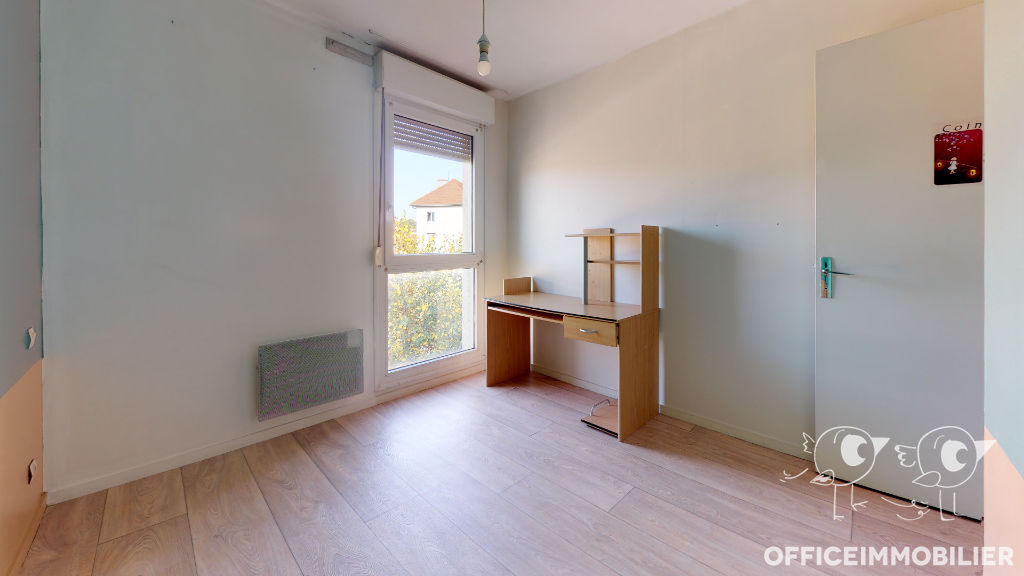 appartement 46.2m²  BESANCON  - photo 7