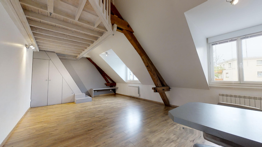 appartement 43.1m²  BESANCON  - photo 1