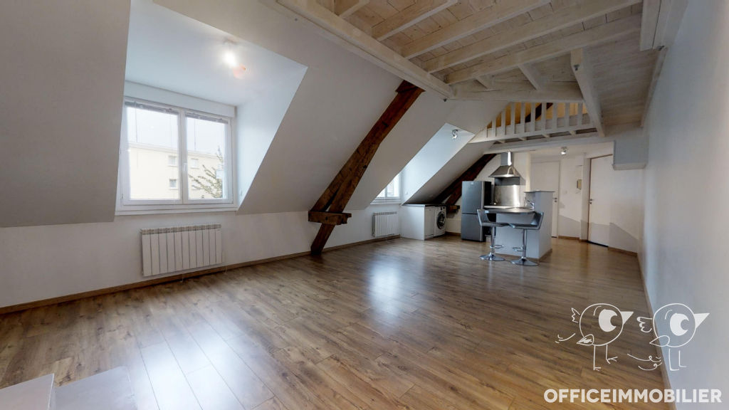 appartement 43.1m²  BESANCON  - photo 3