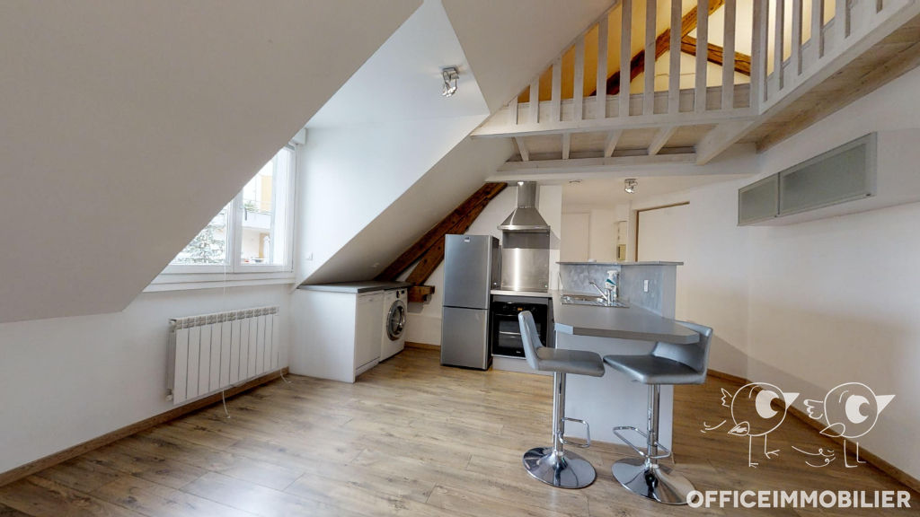 appartement 43.1m²  BESANCON  - photo 4